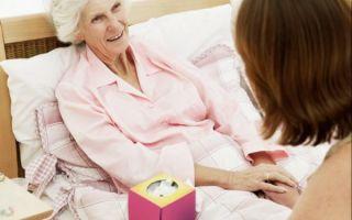 Шкалы Ватерлоу и Нортона для оценки пролежней у лежачих больных