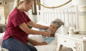 Уход за лежачими больными — регулярные мероприятия и необходимые средства
