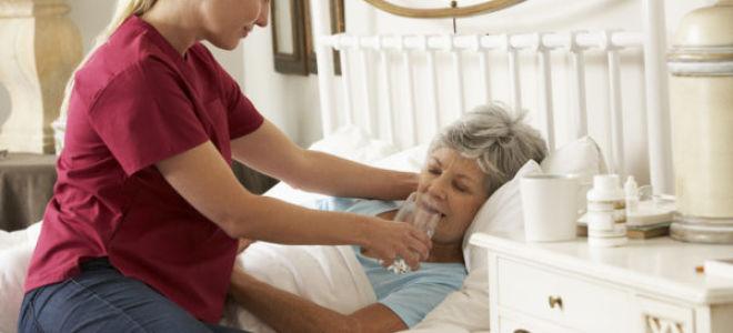 Уход за лежачими больными в домашних условиях гигиена бахиловский пансионат для инвалидов психоневрологический