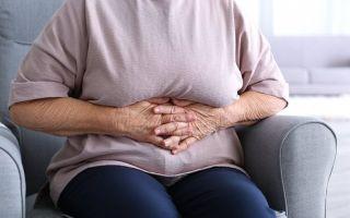 Механизм развития и причины недержания кала у пожилых мужчин и женщин. Методы лечения недуга