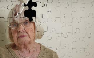 Галлюцинации у пожилых людей — что делать и как лечить недуг