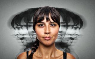 Шизофрения — симптомы и признаки у женщин