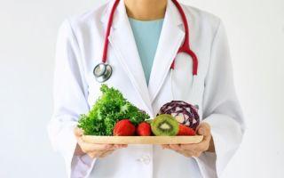 Питание для онкобольных — диета, что купить в аптеке и приготовить дома