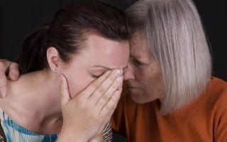 Как поддержать человека при смерти близкого — правильные слова