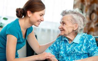 Оформление пособия по уходу за престарелыми людьми старше 80 лет