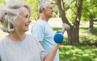 Профилактика деменции — как предотвратить развитие болезни