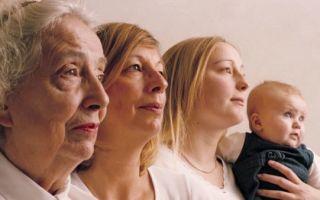 Передается ли болезнь Альцгеймера по наследству?