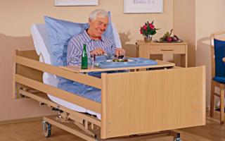 Приспособления для лежачих больных — как выбрать в магазине и изготовить своими руками