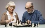 Профилактика болезни Альцгеймера у женщин и мужчин
