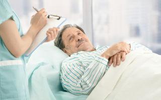 Почему возникают отеки ног, рук и других органов у лежачих больных? Профилактика и лечение недуга