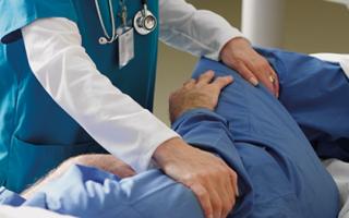 Профилактика пролежней, стадии и принципы лечения заболевания