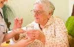 Лечение болезни Альцгеймера — препараты и их действие