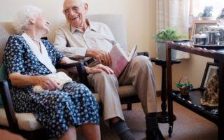 Как оформить в дом престарелых — процедура, сроки, оплата