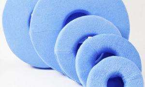 Круг от пролежней для лежачих больных — виды и правила использования
