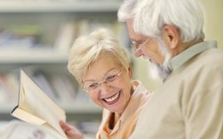 Упражнения для улучшения памяти у пожилых людей — эффективные методы