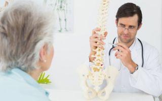 Компрессионный перелом позвоночника у пожилых людей — лечение и реабилитация