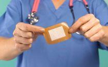 Пластырь от пролежней для лежачих больных — виды, преимущества и цена