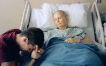 Как умирают от рака — симптомы и стадии смерти