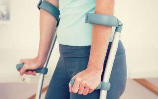 Перелом шейки бедра у пожилых людей — причины, симптомы и методы лечения