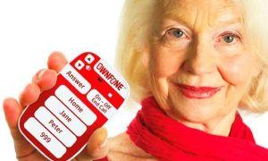 Мобильный телефон для пожилых людей — обзор моделей с большими кнопками и экраном