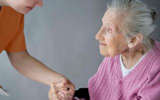 Что такое старческая астения? Клинические рекомендации по ее лечению и профилактике