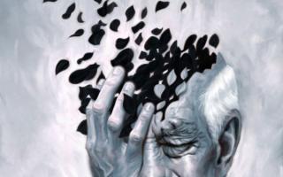 Деменция — причины возникновения и симптомы болезни
