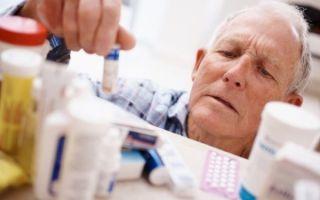 Снотворные препараты для пожилых людей — описания, свойства и правила приема