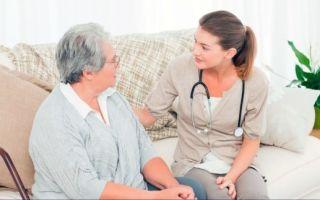 Патронажная служба при поликлинике — задачи, услуги и уход