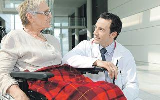 Как оформить уход за пожилым человеком старше 80 лет и инвалидами 1 и 2 групп, входит ли это в трудовой стаж?