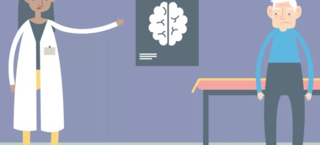 Тест на болезнь Альцгеймера онлайн — проверь себя