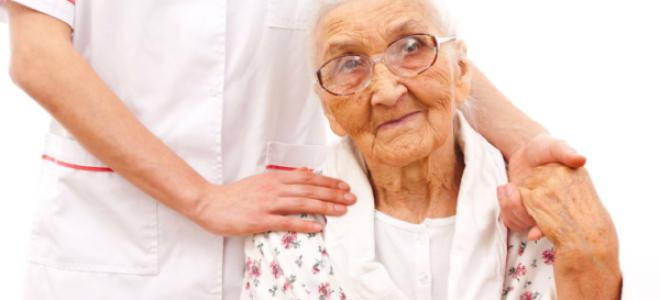 Сколько стоит сиделка для пожилого человека