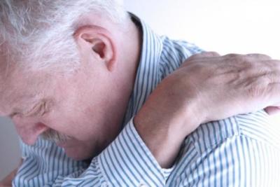 Зуд кожи тела у пожилых людей